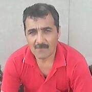 Кахрамон Шодмонов, 49, г.Бухара