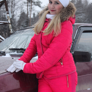 Елена, 28, г.Волоколамск