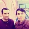 Сафарбек, 31, г.Душанбе