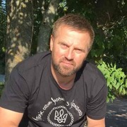 руслан, 42, г.Кропивницкий