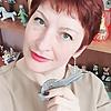 Viktoriya, 48, Mirny
