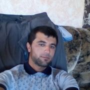 сафарбек, 24, г.Энгельс