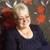 Людмила, 61, г.Чернушка