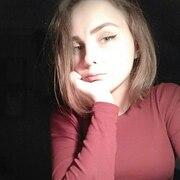 Вика, 20, г.Ярославль
