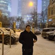 Гера 34 Москва