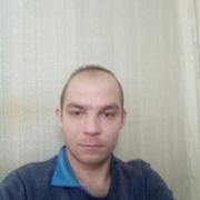 Александр Борисов 33 Апатиты