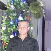 Viktor, 60 лет, Рак