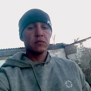 Дмитрий 33 Славгород