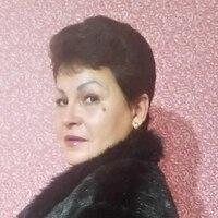 Дина, 52 года, Козерог, Феодосия