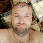 Андрей, 37, г.Котово