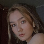 Полина Гаврилова 21 Москва