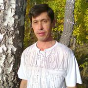 Владимир 50 лет (Овен) Железинка