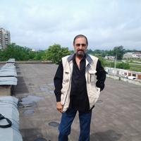 Иван, 66 лет, Телец, Нальчик