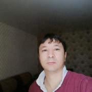 Нариман Закумбаев 36 Астана