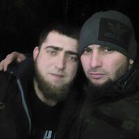 magam, 34 года, Скорпион, Москва