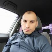 Антон 35 лет (Стрелец) Челябинск