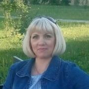 Знакомства в Тобольске с пользователем Ольга 43 года (Рак)