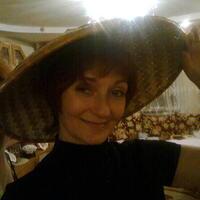 ilaria, 54 года, Стрелец, Санкт-Петербург