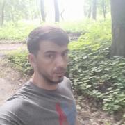 Khurshed Arbobov, 31, г.Киреевск