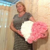 Валентина, 66 лет, Козерог, Донецк