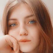 Марина, 19, г.Мурманск