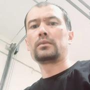 Фахриддин Юнусов 51 Новосибирск