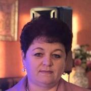 Галина, 50, г.Черкесск