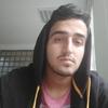 Антон, 20, г.Баку