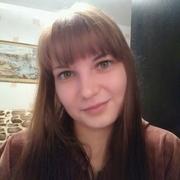 Ксения Одинокова, 28, г.Кохма