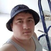 Алижон, 24, г.Рязань