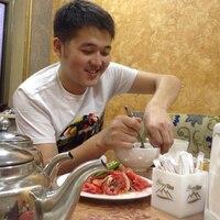 Kyiazbek, 28 лет, Весы, Бишкек