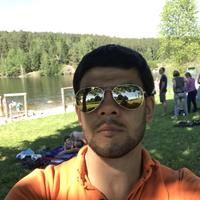 Zamin, 31 год, Козерог, Прага