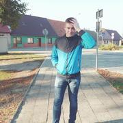 Олександер 26 лет (Козерог) Винница