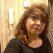Маргарита Счастливая 53 года (Козерог) Ногинск