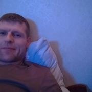 Николай Прохоров 39 Магнитогорск