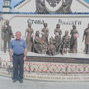 Петр, 61, г.Бийск