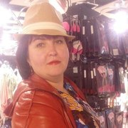 Светлана, 49, г.Нягань
