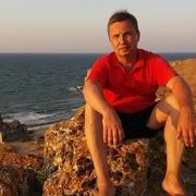 Александр 49 лет (Козерог) Керчь