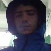 Саша Сорокин, 21, г.Долинск