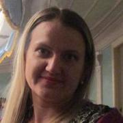 Елена, 39, г.Усолье-Сибирское (Иркутская обл.)