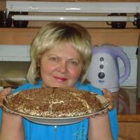 Ольга Кравченко (Горо, 65 лет, Лев, Макеевка