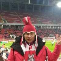 Паша, 43 года, Овен, Москва