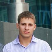 Сергей 31 год (Близнецы) Калуга