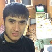 Амон, 28, г.Лянторский