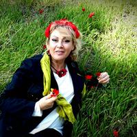Inna, 57 лет, Рак, Тель-Авив-Яффа