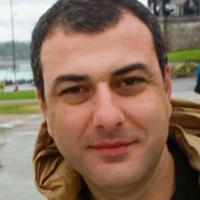 Parviz, 42 года, Водолей, Санкт-Петербург