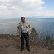 Валерий, 54, г.Северобайкальск (Бурятия)