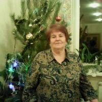 Светлана, 68 лет, Рыбы, Санкт-Петербург