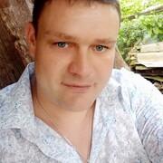 serega 36 лет (Близнецы) Владимир