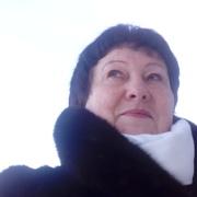 Ольга, 65, г.Междуреченский